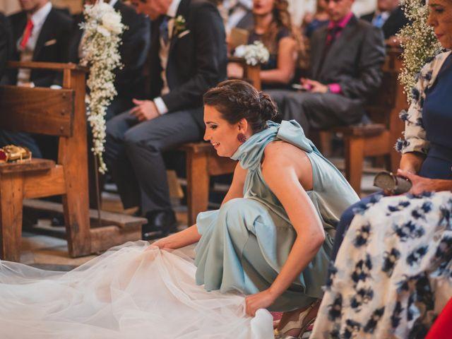 La boda de Fernando y Carlota en Toledo, Toledo 103