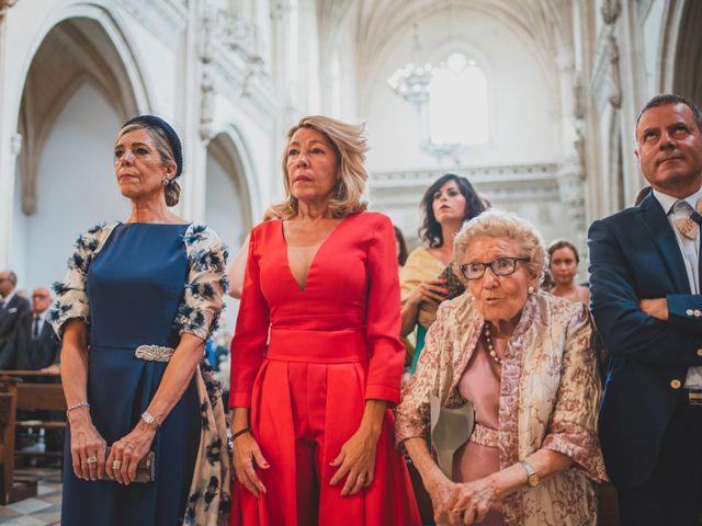 La boda de Fernando y Carlota en Toledo, Toledo 104
