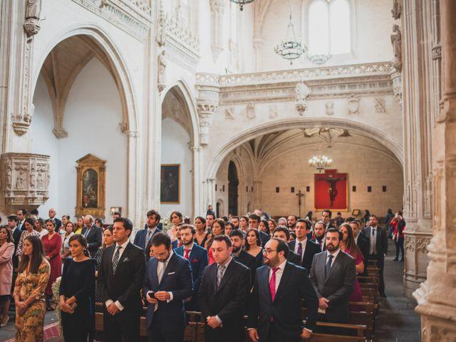 La boda de Fernando y Carlota en Toledo, Toledo 105