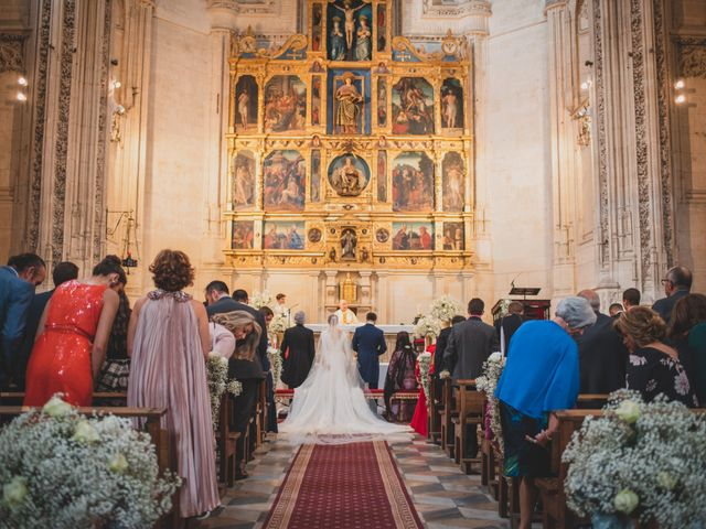 La boda de Fernando y Carlota en Toledo, Toledo 106