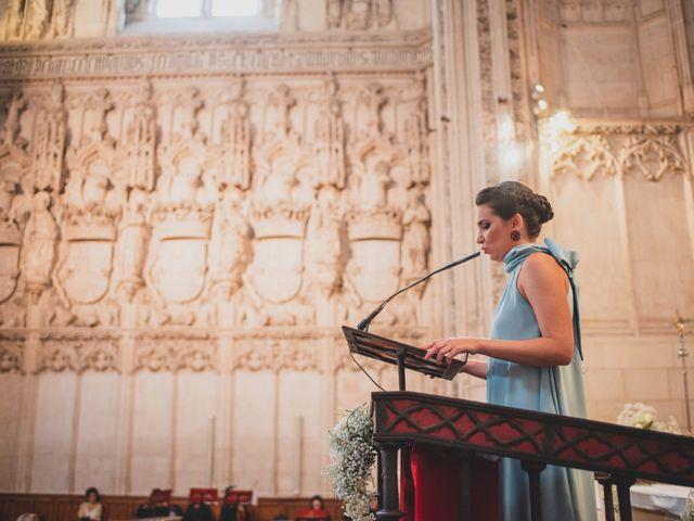 La boda de Fernando y Carlota en Toledo, Toledo 107