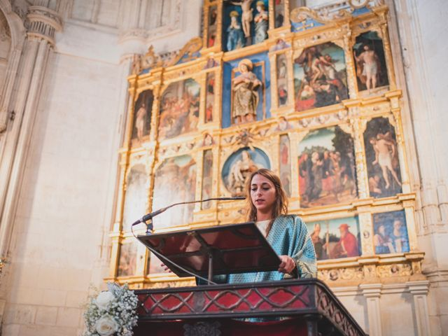La boda de Fernando y Carlota en Toledo, Toledo 108