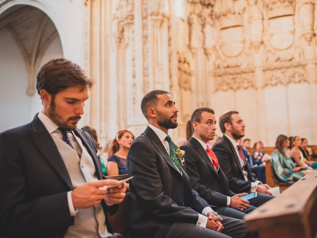 La boda de Fernando y Carlota en Toledo, Toledo 111