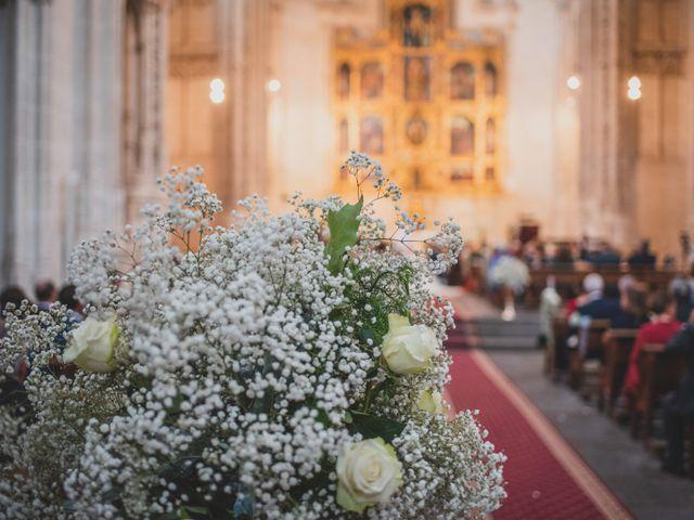 La boda de Fernando y Carlota en Toledo, Toledo 113