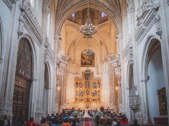 La boda de Fernando y Carlota en Toledo, Toledo 114
