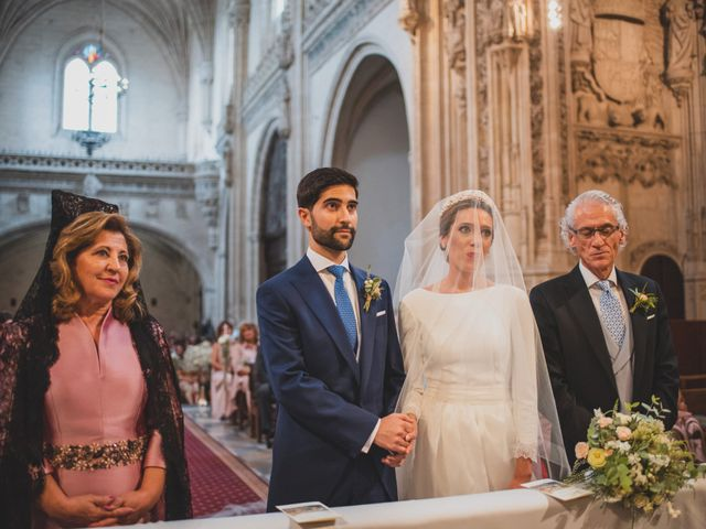 La boda de Fernando y Carlota en Toledo, Toledo 117