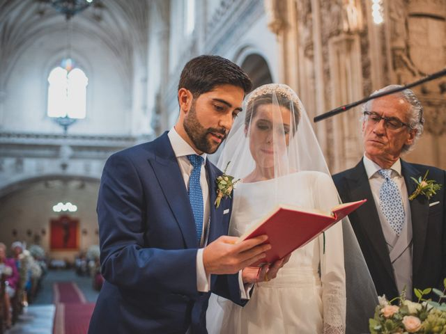 La boda de Fernando y Carlota en Toledo, Toledo 118