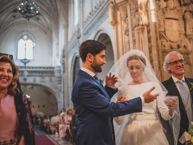 La boda de Fernando y Carlota en Toledo, Toledo 119