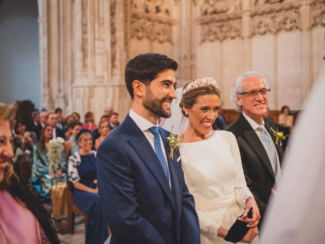 La boda de Fernando y Carlota en Toledo, Toledo 121