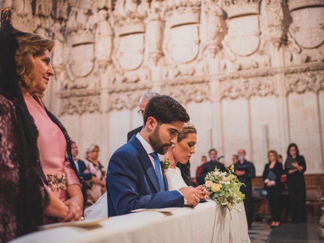 La boda de Fernando y Carlota en Toledo, Toledo 122