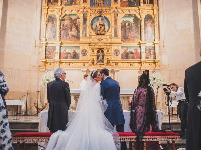 La boda de Fernando y Carlota en Toledo, Toledo 123