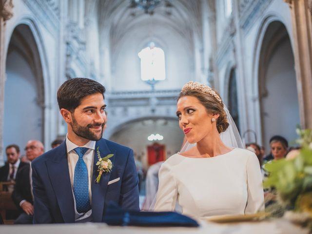 La boda de Fernando y Carlota en Toledo, Toledo 124