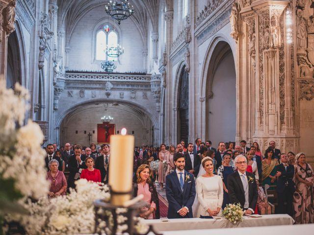 La boda de Fernando y Carlota en Toledo, Toledo 127
