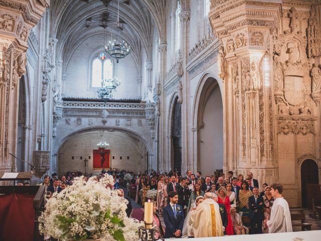 La boda de Fernando y Carlota en Toledo, Toledo 128