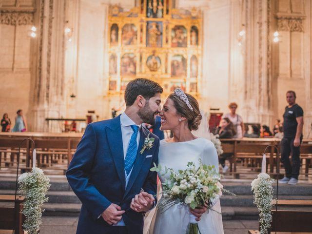 La boda de Fernando y Carlota en Toledo, Toledo 131