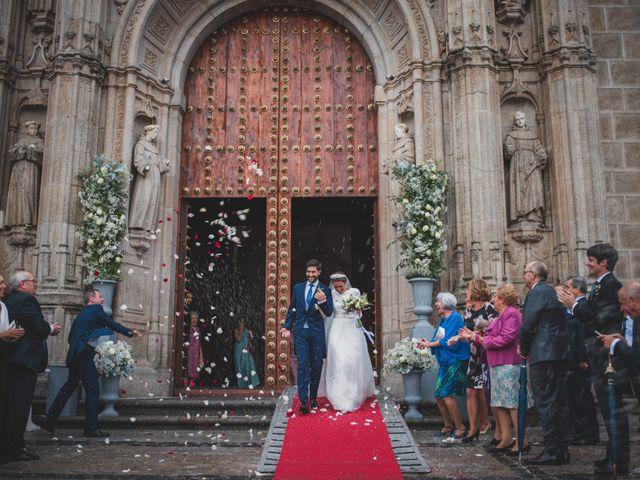 La boda de Fernando y Carlota en Toledo, Toledo 132