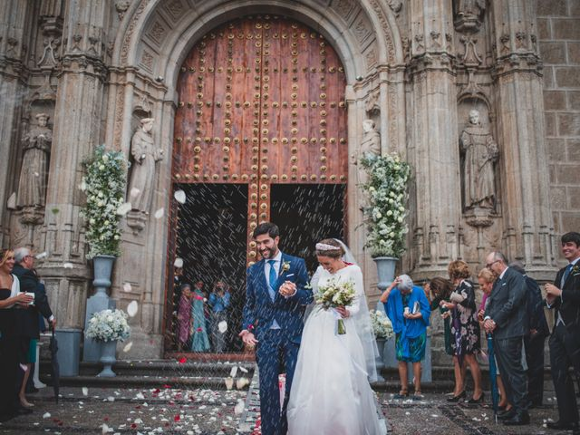 La boda de Fernando y Carlota en Toledo, Toledo 133