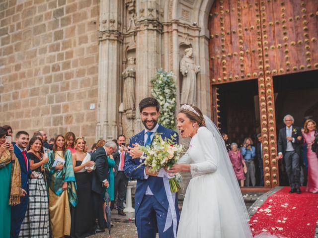 La boda de Fernando y Carlota en Toledo, Toledo 134