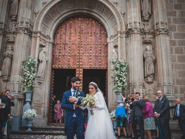 La boda de Fernando y Carlota en Toledo, Toledo 135