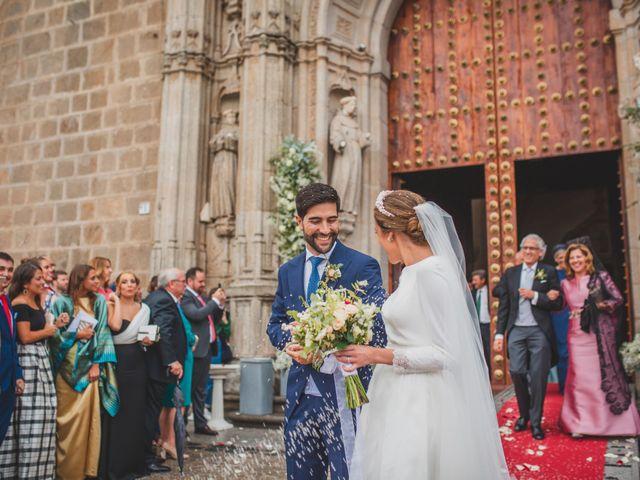 La boda de Fernando y Carlota en Toledo, Toledo 136