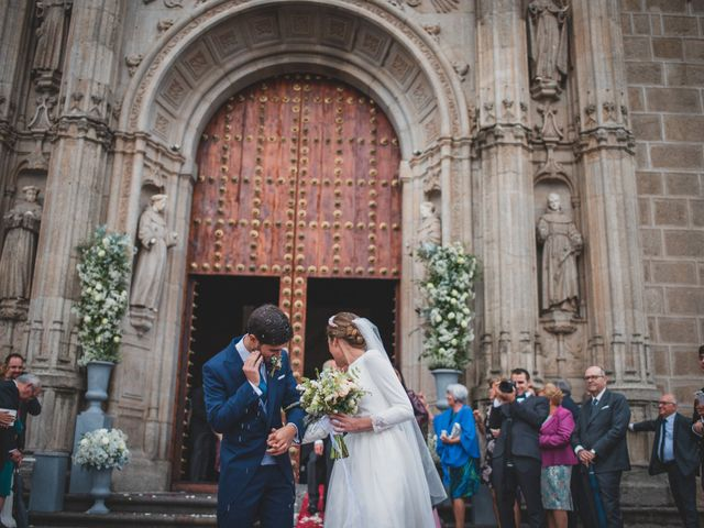 La boda de Fernando y Carlota en Toledo, Toledo 137