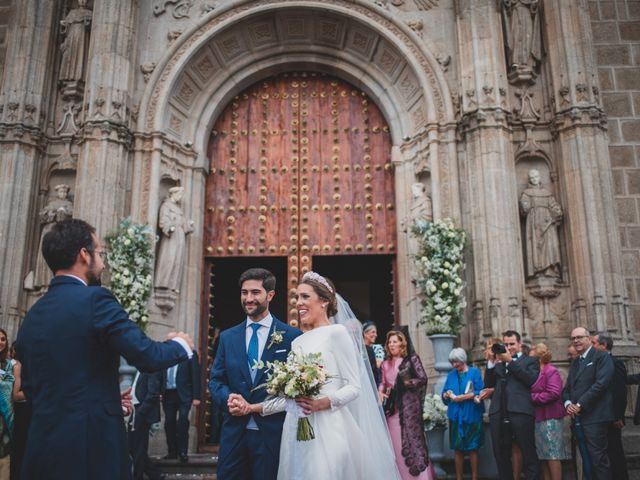 La boda de Fernando y Carlota en Toledo, Toledo 138