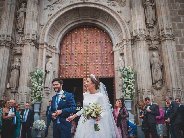 La boda de Fernando y Carlota en Toledo, Toledo 139