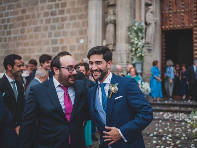La boda de Fernando y Carlota en Toledo, Toledo 140