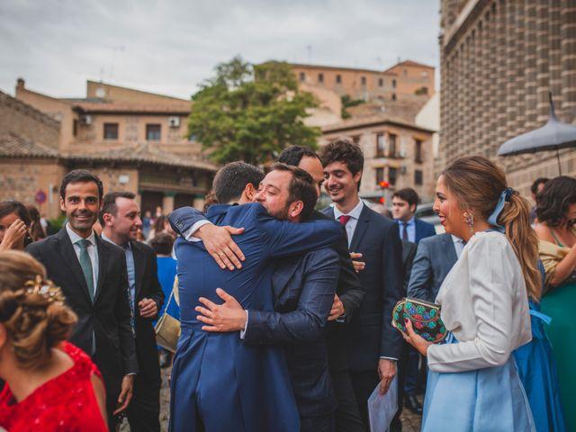 La boda de Fernando y Carlota en Toledo, Toledo 141