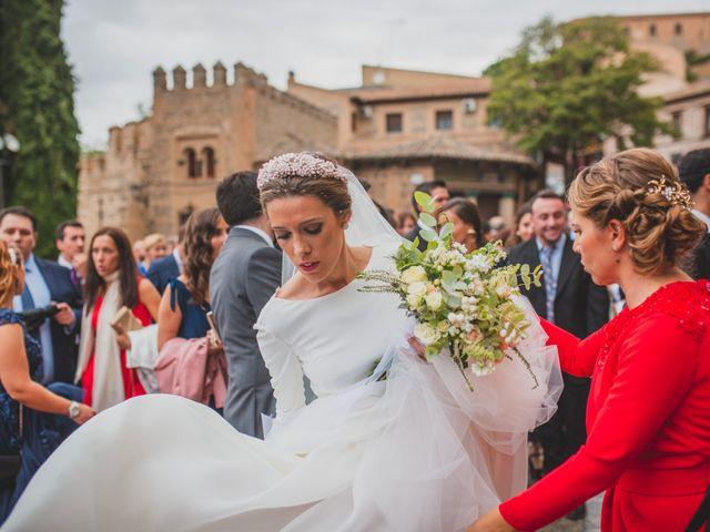 La boda de Fernando y Carlota en Toledo, Toledo 142