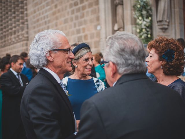 La boda de Fernando y Carlota en Toledo, Toledo 143