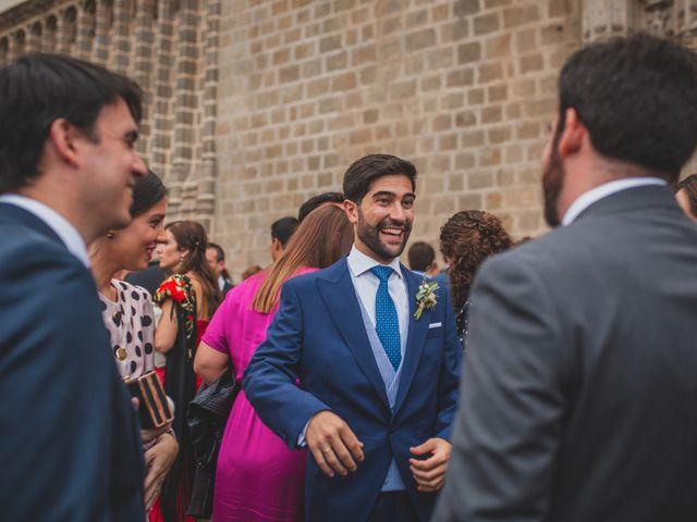 La boda de Fernando y Carlota en Toledo, Toledo 146