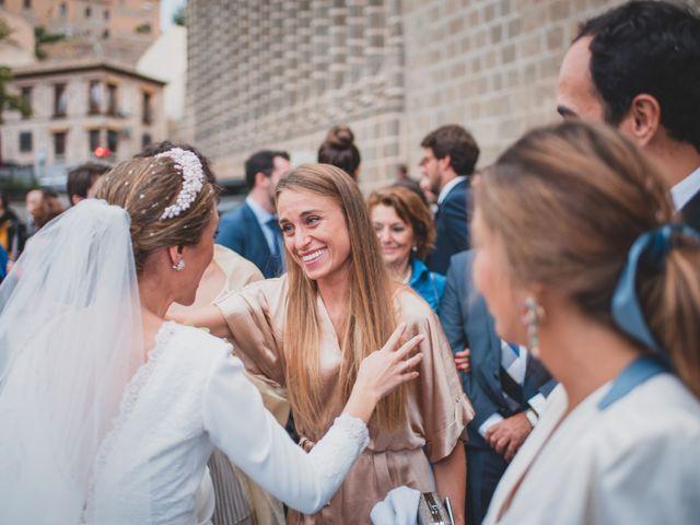 La boda de Fernando y Carlota en Toledo, Toledo 147