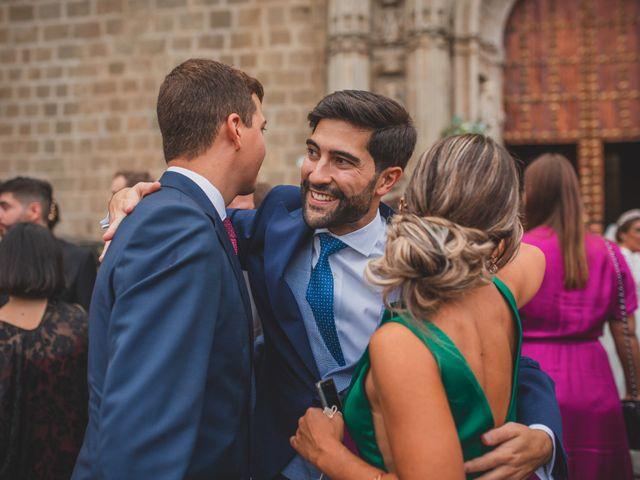 La boda de Fernando y Carlota en Toledo, Toledo 148