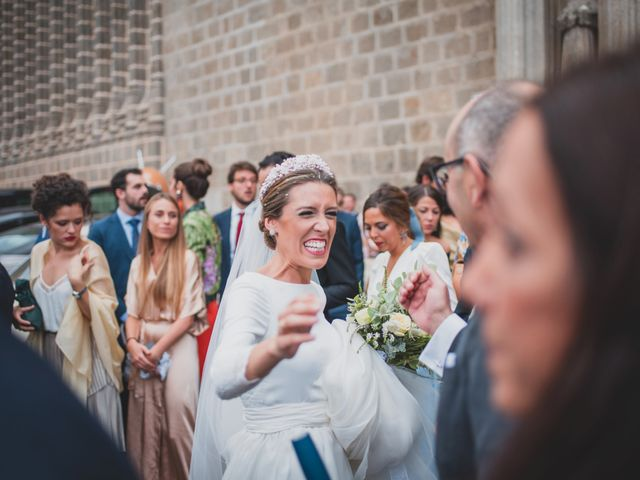 La boda de Fernando y Carlota en Toledo, Toledo 149