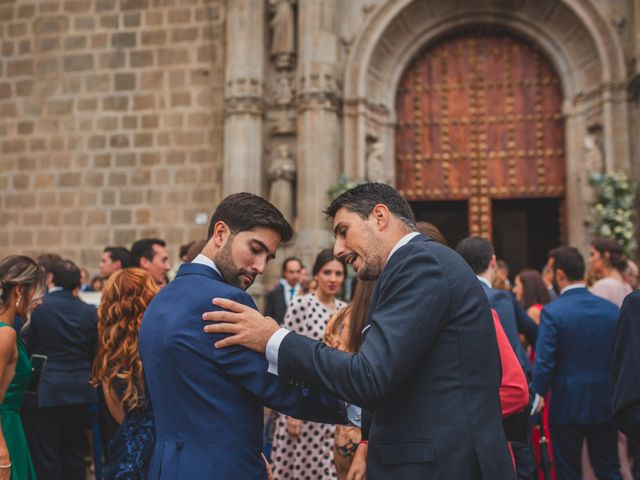 La boda de Fernando y Carlota en Toledo, Toledo 150