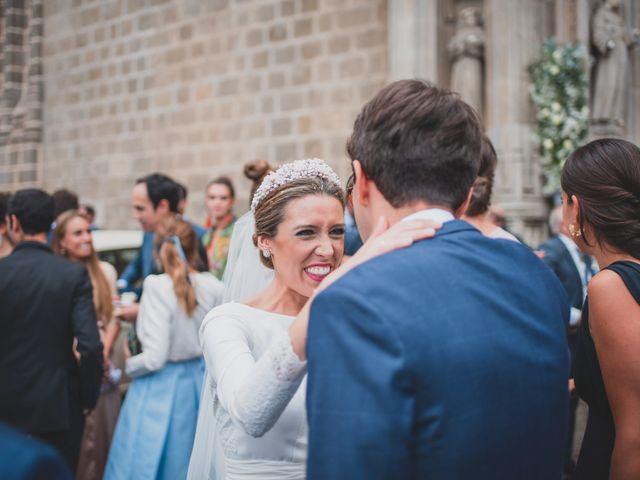 La boda de Fernando y Carlota en Toledo, Toledo 152