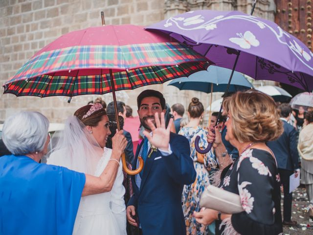 La boda de Fernando y Carlota en Toledo, Toledo 153