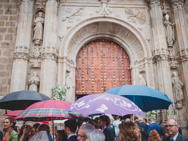 La boda de Fernando y Carlota en Toledo, Toledo 154