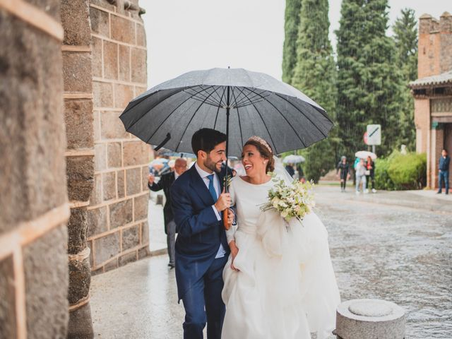 La boda de Fernando y Carlota en Toledo, Toledo 156