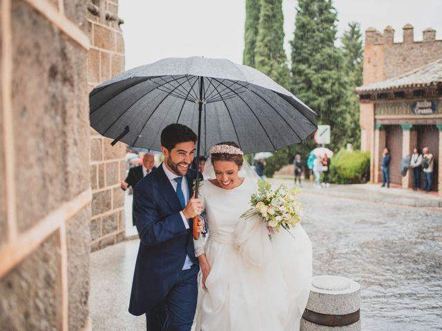La boda de Fernando y Carlota en Toledo, Toledo 157