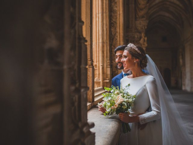 La boda de Fernando y Carlota en Toledo, Toledo 160