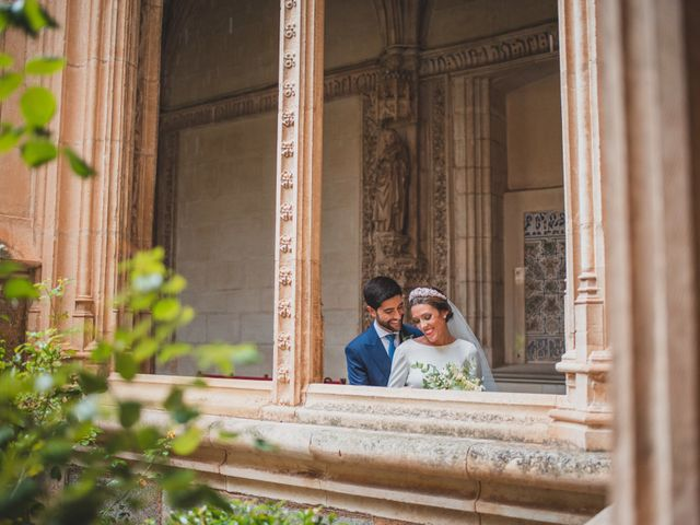 La boda de Fernando y Carlota en Toledo, Toledo 161