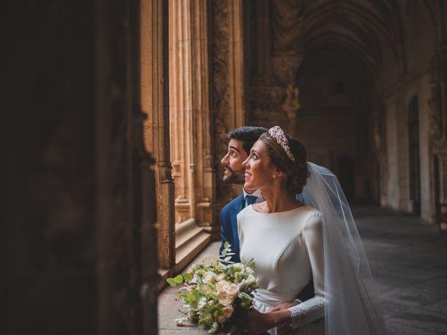 La boda de Fernando y Carlota en Toledo, Toledo 162