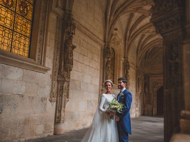 La boda de Fernando y Carlota en Toledo, Toledo 164
