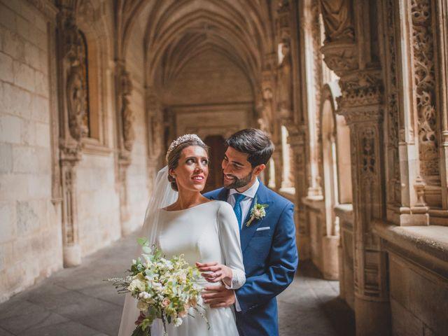 La boda de Fernando y Carlota en Toledo, Toledo 165