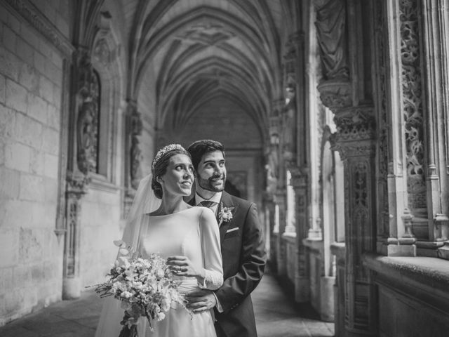 La boda de Fernando y Carlota en Toledo, Toledo 2