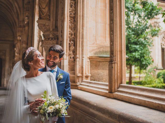 La boda de Fernando y Carlota en Toledo, Toledo 166