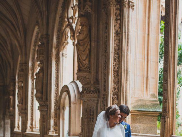 La boda de Fernando y Carlota en Toledo, Toledo 167