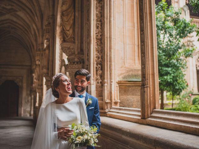 La boda de Fernando y Carlota en Toledo, Toledo 168
